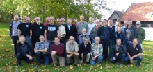 Nanok expedition meeting. Kalø 4. October 2014