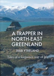 A Trapper In North East Greenland